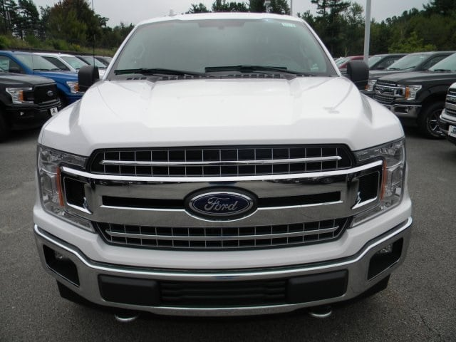 2018 F-150 Super Cab 4x4,  Pickup #7877 - photo 3