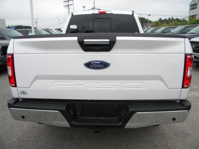 2018 F-150 Super Cab 4x4,  Pickup #7877 - photo 5
