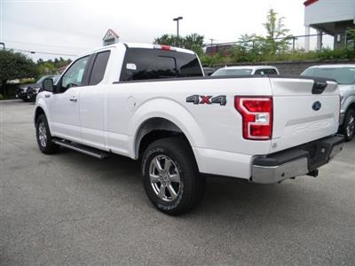 2018 F-150 Super Cab 4x4,  Pickup #7877 - photo 4