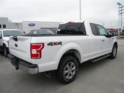 2018 F-150 Super Cab 4x4,  Pickup #7877 - photo 2