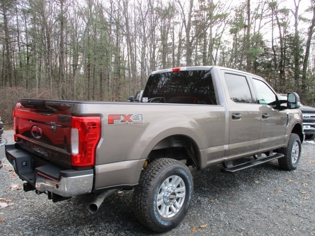 2019 F-250 Crew Cab 4x4,  Pickup #7889 - photo 2