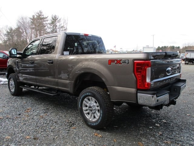 2019 F-250 Crew Cab 4x4,  Pickup #7889 - photo 5
