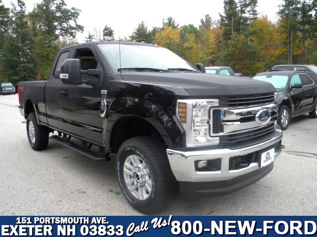 2019 F-250 Super Cab 4x4,  Pickup #7927 - photo 1