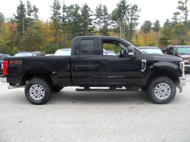 2019 F-250 Super Cab 4x4,  Pickup #7927 - photo 8