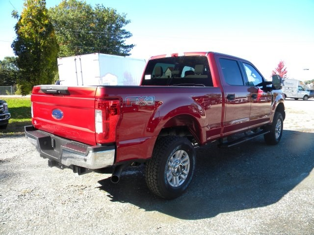 2019 F-250 Crew Cab 4x4,  Pickup #7953 - photo 2