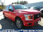 2018 F-150 SuperCrew Cab 4x4,  Pickup #7962 - photo 1
