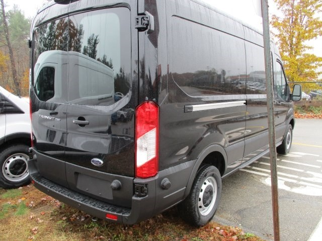 2019 Transit 250 Med Roof 4x2,  Empty Cargo Van #7972 - photo 5