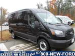 2019 Transit 250 Med Roof 4x2,  Empty Cargo Van #7972 - photo 1