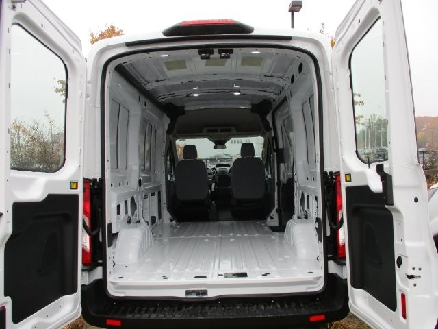 2019 Transit 250 Med Roof 4x2,  Empty Cargo Van #7973 - photo 2