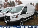 2019 Transit 250 Med Roof 4x2,  Empty Cargo Van #7973 - photo 1