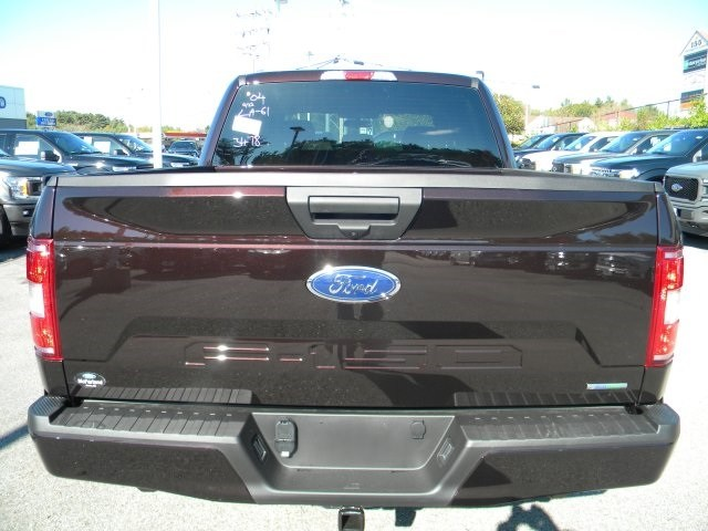 2018 F-150 SuperCrew Cab 4x4,  Pickup #7979 - photo 6