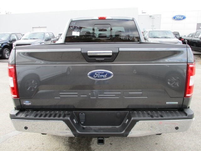 2018 F-150 Super Cab 4x4,  Pickup #7986 - photo 6