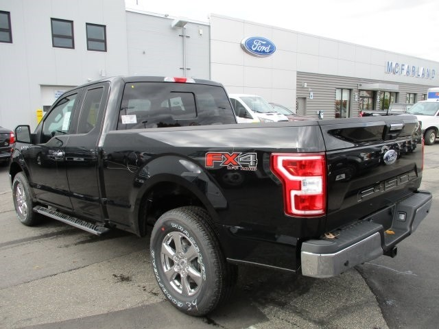 2018 F-150 Super Cab 4x4,  Pickup #8006 - photo 5