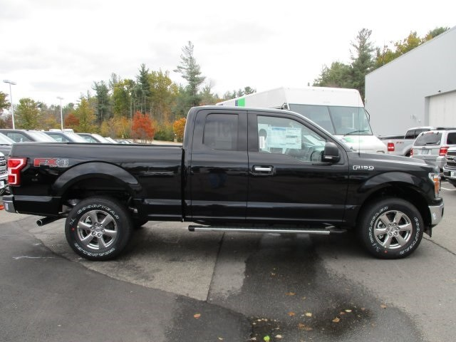2018 F-150 Super Cab 4x4,  Pickup #8006 - photo 8