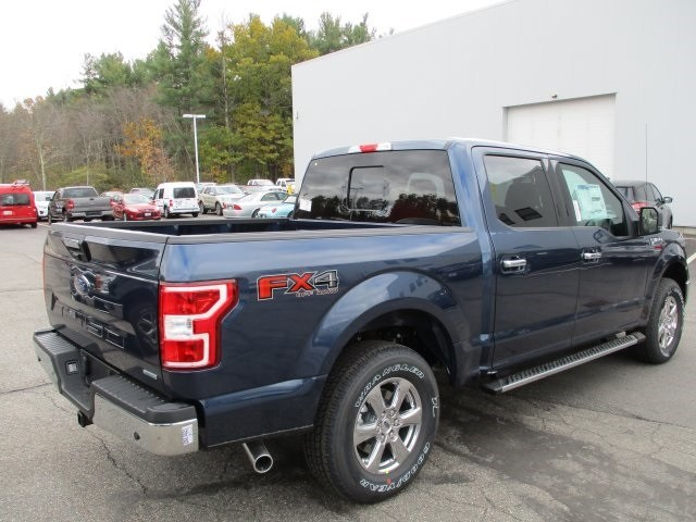 2018 F-150 SuperCrew Cab 4x4,  Pickup #8012 - photo 2