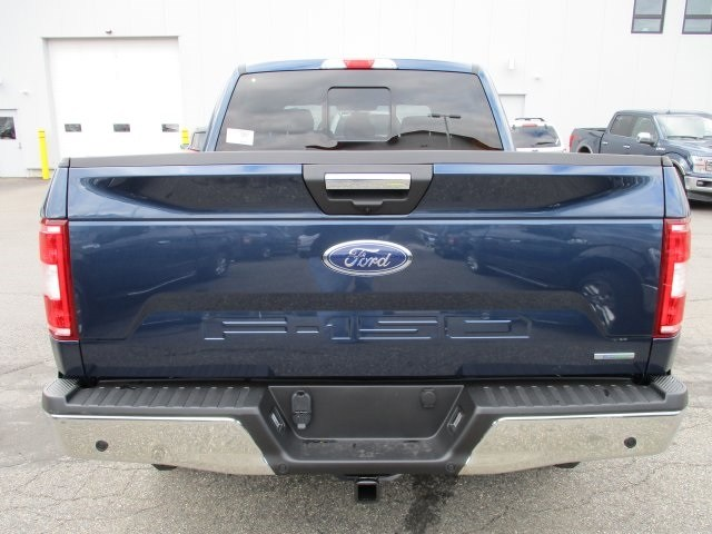 2018 F-150 SuperCrew Cab 4x4,  Pickup #8012 - photo 6