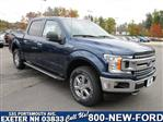 2018 F-150 SuperCrew Cab 4x4,  Pickup #8012 - photo 1