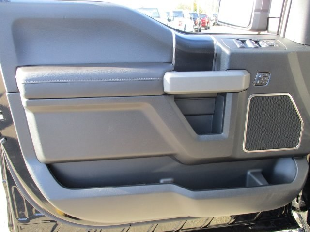 2018 F-150 SuperCrew Cab 4x4,  Pickup #8034 - photo 11