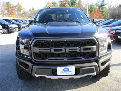 2018 F-150 SuperCrew Cab 4x4,  Pickup #8034 - photo 4