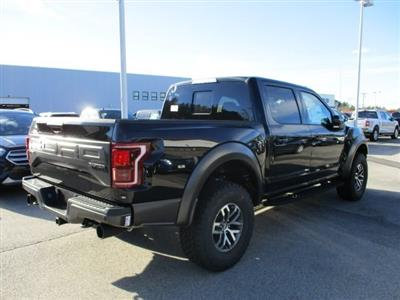2018 F-150 SuperCrew Cab 4x4,  Pickup #8034 - photo 2