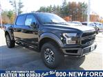 2018 F-150 SuperCrew Cab 4x4,  Pickup #8034 - photo 1