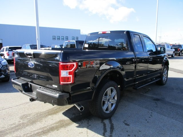 2018 F-150 Super Cab 4x4,  Pickup #8043 - photo 2