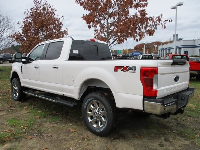 2019 F-250 Crew Cab 4x4,  Pickup #8044 - photo 5