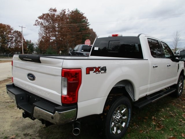 2019 F-250 Crew Cab 4x4,  Pickup #8044 - photo 2