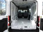 2019 Transit 250 Med Roof 4x2,  Empty Cargo Van #8045 - photo 1