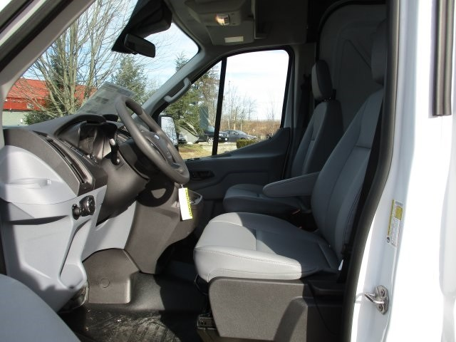 2019 Transit 250 Med Roof 4x2,  Empty Cargo Van #8046 - photo 13