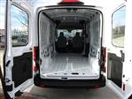 2019 Transit 250 Med Roof 4x2,  Empty Cargo Van #8046 - photo 1