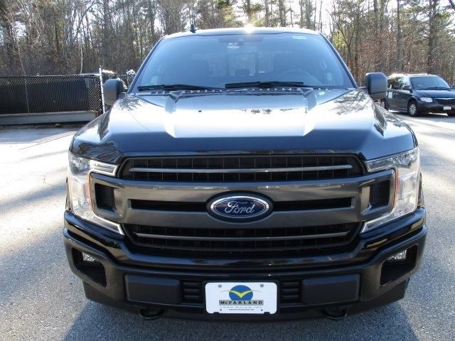 2019 F-150 Super Cab 4x4,  Pickup #8143 - photo 4