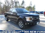 2019 F-150 Super Cab 4x4,  Pickup #8143 - photo 1