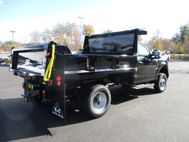 2020 Ford F-350 Regular Cab DRW AWD, Iroquois Dump Body #9643 - photo 1
