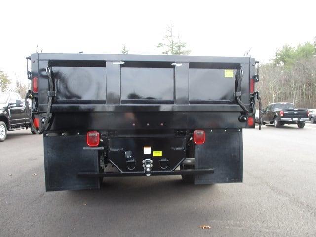 2020 Ford F-350 Regular Cab DRW AWD, SH Truck Bodies Dump Body #9744 - photo 1
