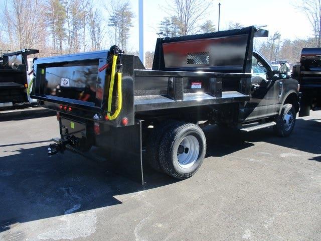 2020 Ford F-350 Regular Cab DRW AWD, Iroquois Dump Body #9870 - photo 1