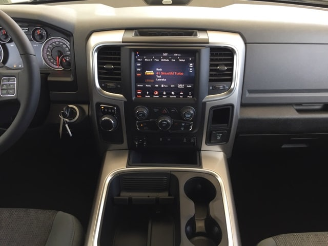 2018 Ram 1500 Quad Cab 4x2,  Pickup #R17029 - photo 14