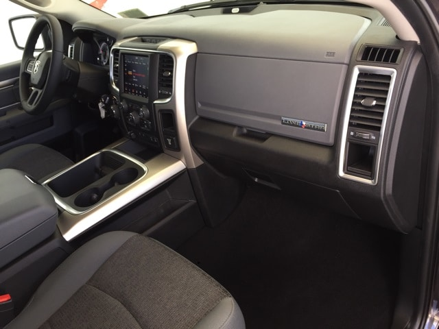 2018 Ram 1500 Quad Cab 4x2,  Pickup #R17029 - photo 17
