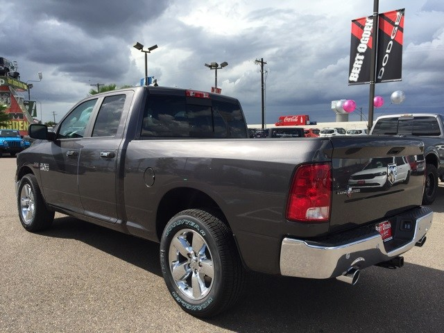 2018 Ram 1500 Quad Cab 4x2,  Pickup #R17029 - photo 5