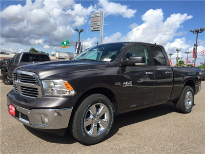 2018 Ram 1500 Quad Cab 4x2,  Pickup #R17029 - photo 4