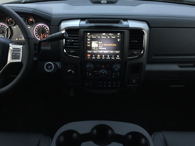 2018 Ram 3500 Crew Cab 4x4,  Pickup #R17067 - photo 13