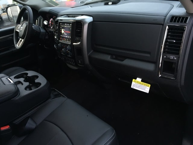 2018 Ram 3500 Crew Cab 4x4,  Pickup #R17067 - photo 16