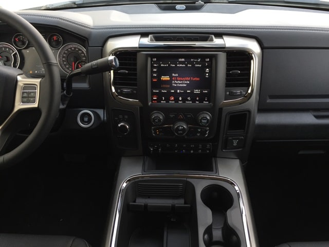2018 Ram 2500 Crew Cab 4x4,  Pickup #R17070 - photo 14