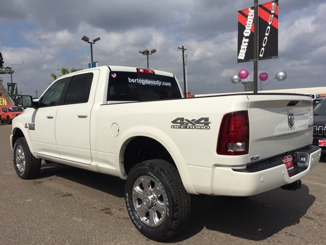 2018 Ram 2500 Crew Cab 4x4,  Pickup #R17070 - photo 5