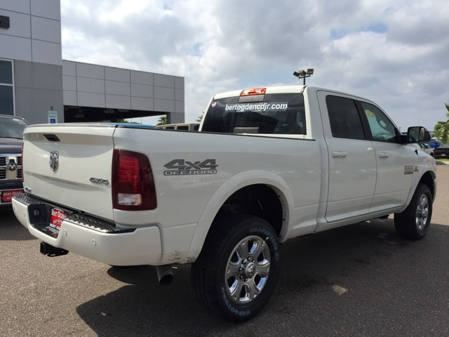 2018 Ram 2500 Crew Cab 4x4,  Pickup #R17070 - photo 2