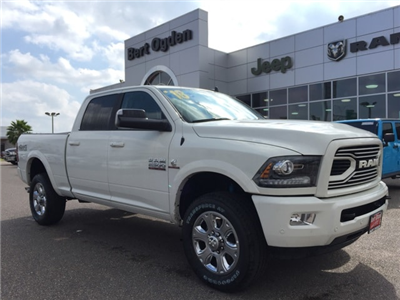 2018 Ram 2500 Crew Cab 4x4,  Pickup #R17070 - photo 1