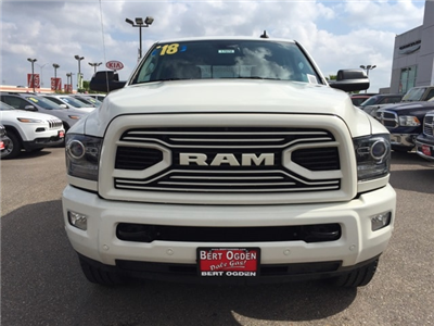 2018 Ram 2500 Crew Cab 4x4,  Pickup #R17070 - photo 3