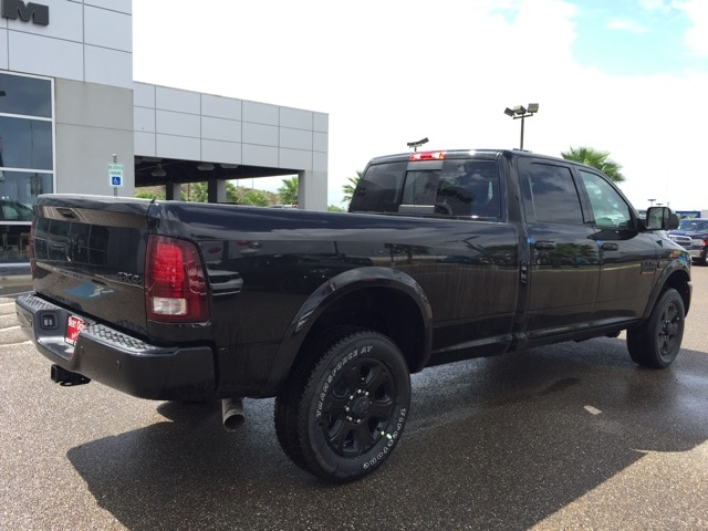 2018 Ram 3500 Crew Cab 4x4,  Pickup #R17081 - photo 2