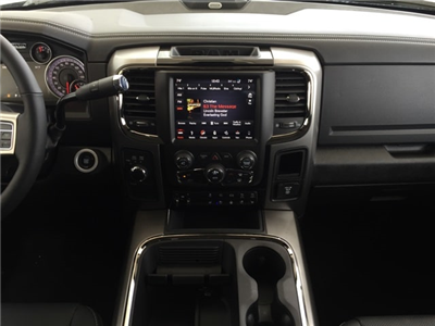 2018 Ram 3500 Crew Cab 4x4,  Pickup #R17081 - photo 14