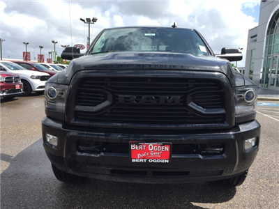 2018 Ram 3500 Crew Cab 4x4,  Pickup #R17081 - photo 3